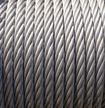 Galvanized Wire Cable